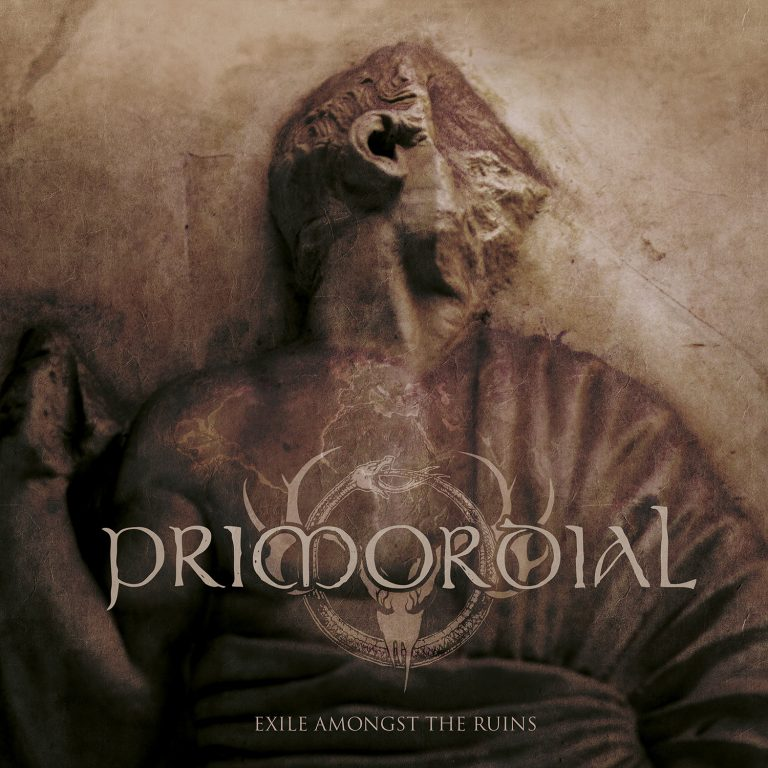 Primordial – Exile Amongst the Ruins Review