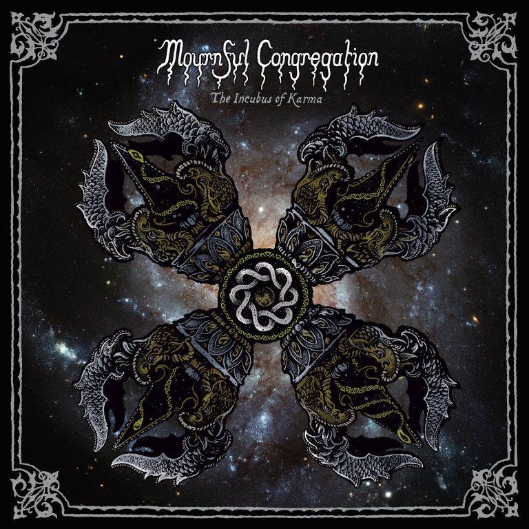 Mournful Congregation – The Incubus of Karma Review