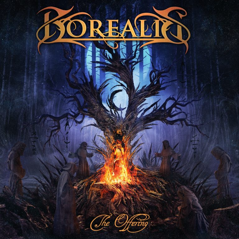 Borealis – The Offering Review