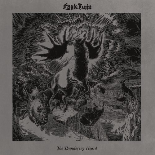 Eagle Twin - The Thundering Heard (Songs of Hoof and Horn) 01