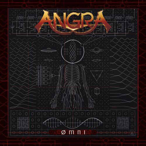 Angra - ØMNI 01