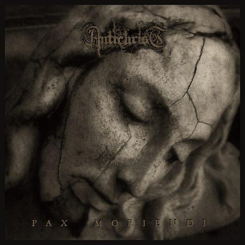 Antichrist - Pax Moriendi 01