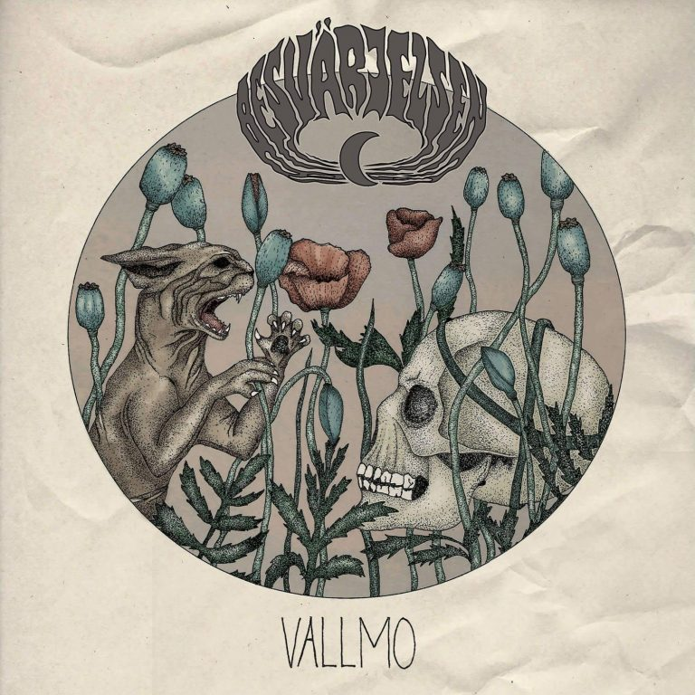 Besvärjelsen – Vallmo Review