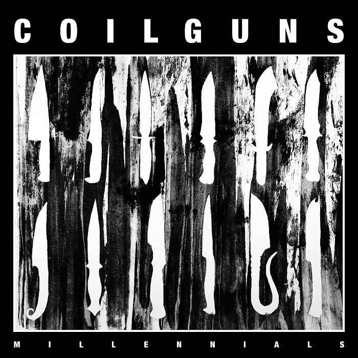 Coilguns – Millennials Review