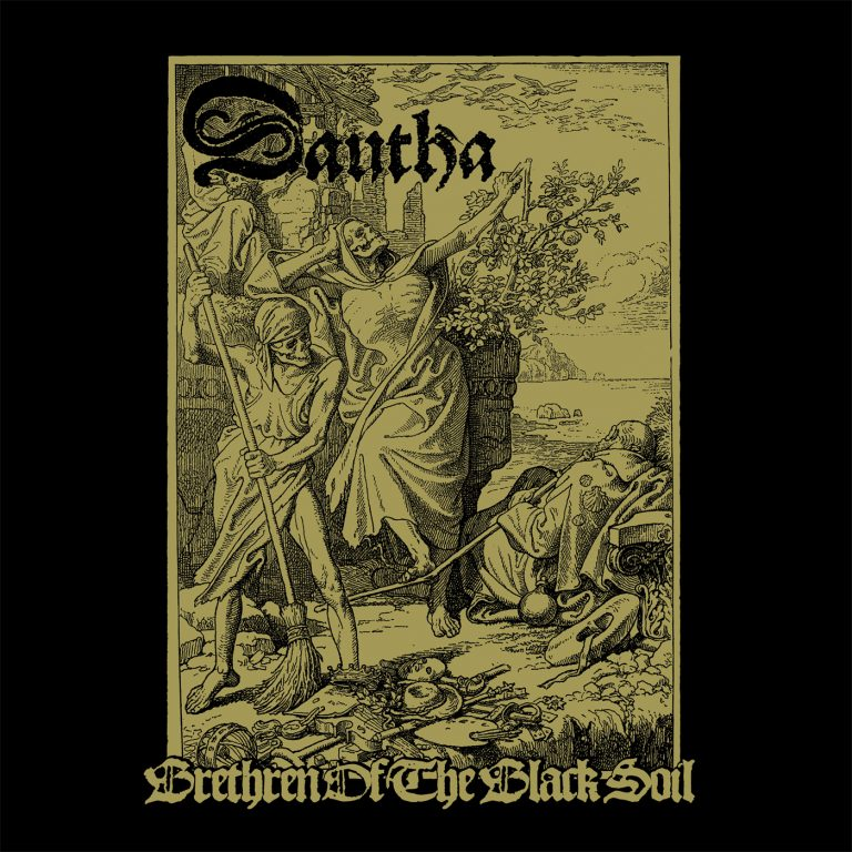 Dautha – Brethren of the Black Soil Review