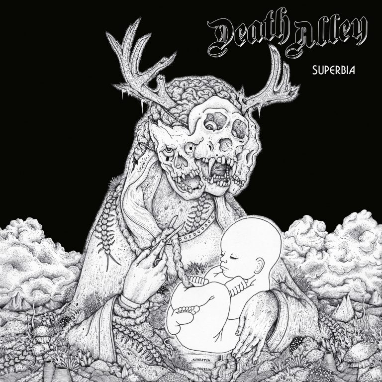 Death Alley – Superbia Review