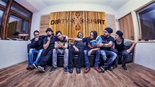 Dirty Shirt & Ansamblul Transilvania - FolkCore DeTour 02