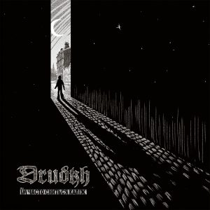 Drudkh - They Often See Dreams About the Spring 01