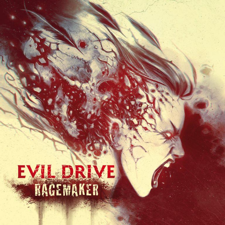 Evil Drive – Ragemaker Review