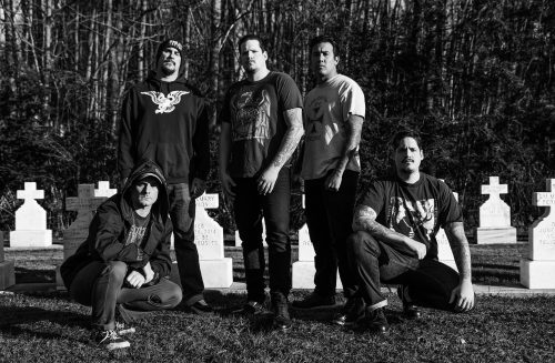 Twitching Tongues – Gaining Purpose Through Passionate Hatred 02