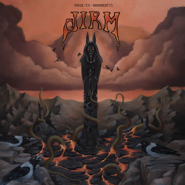 JIRM – Surge Ex Monumentis Review