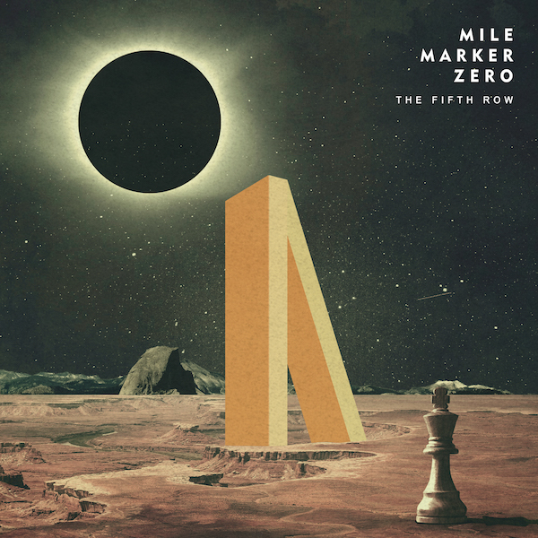 Mile Marker Zero – The Fifth Row Review