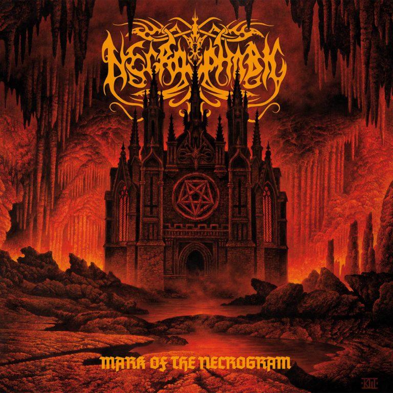 Necrophobic – Mark of the Necrogram Review
