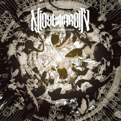 Nightmarer - Cacophony of Terror 01