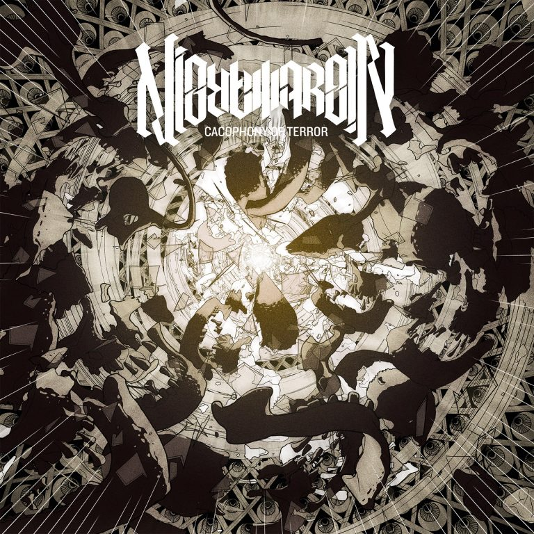 Nightmarer – Cacophony of Terror Review