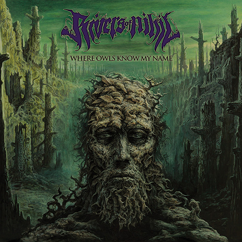 Rivers of Nihil – Where Owls Know My Name Review
