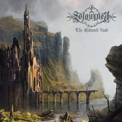 Sojourner - The Shadowed Road 01