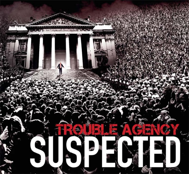 Trouble Agency – Suspected Review