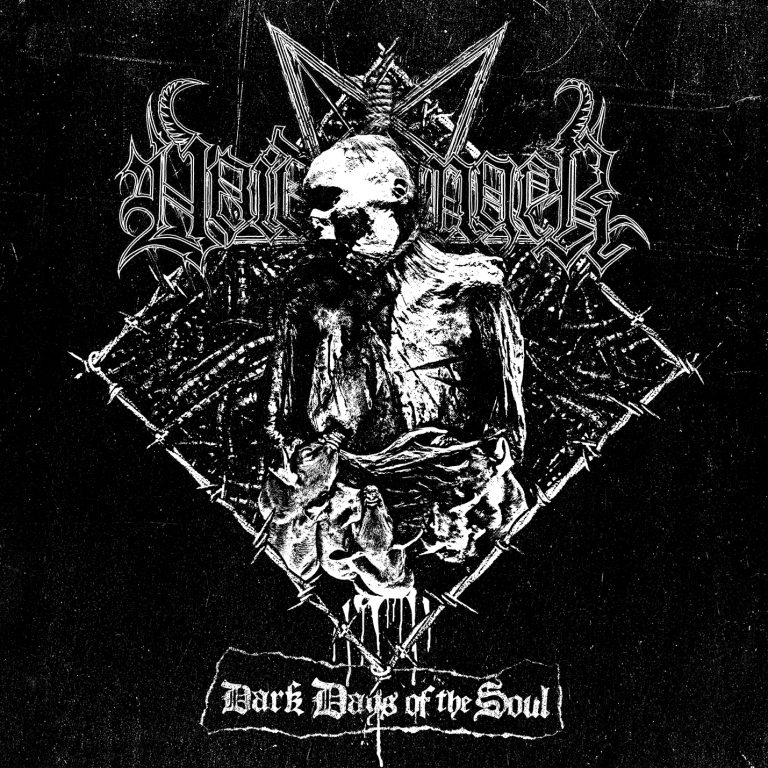 Voidhanger – Dark Days of the Soul Review
