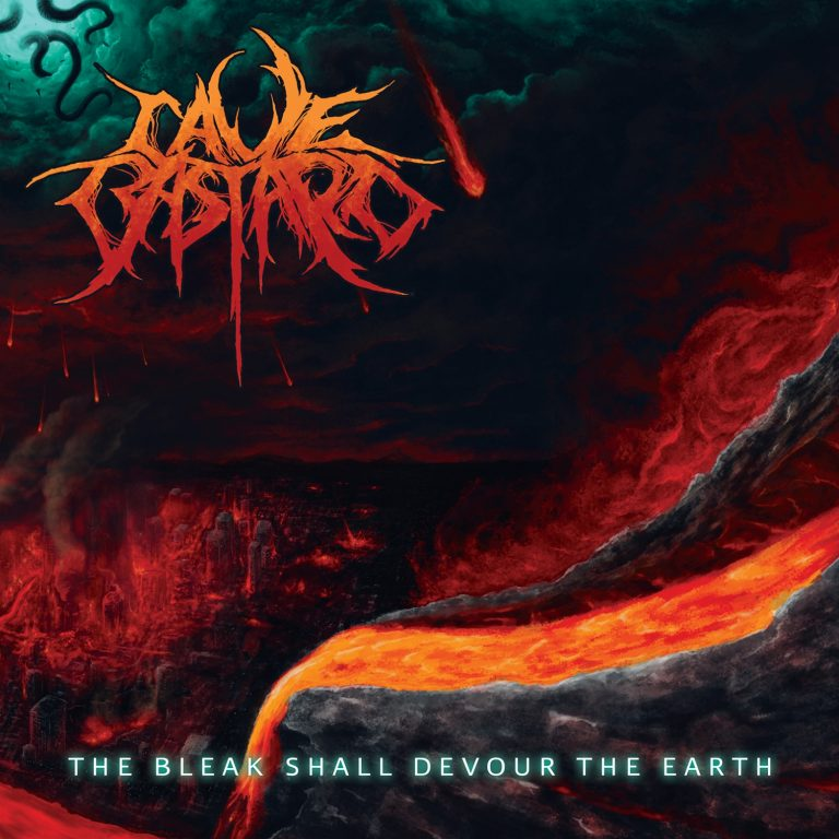 Cave Bastard – The Bleak Shall Devour the Earth Review