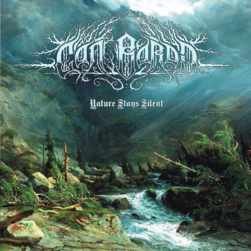 Cân Bardd - Nature Stays Silent 01