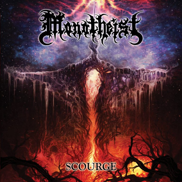 Monotheist – Scourge Review