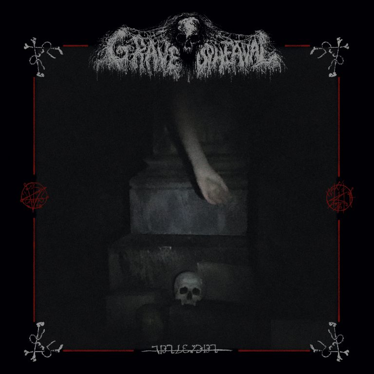 Grave Upheaval – Untitled Review