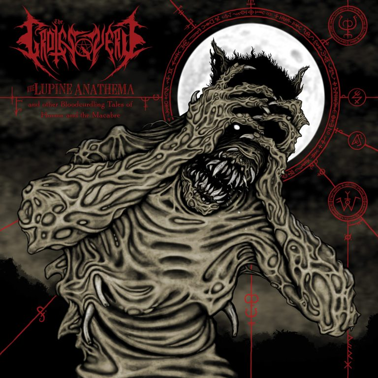 The Grotesquery – The Lupine Anathema Review