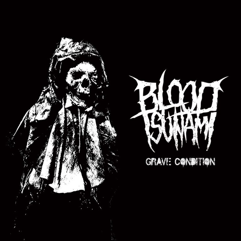 Blood Tsunami – Grave Condition Review