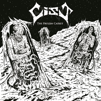 Cist – The Frozen Casket Review