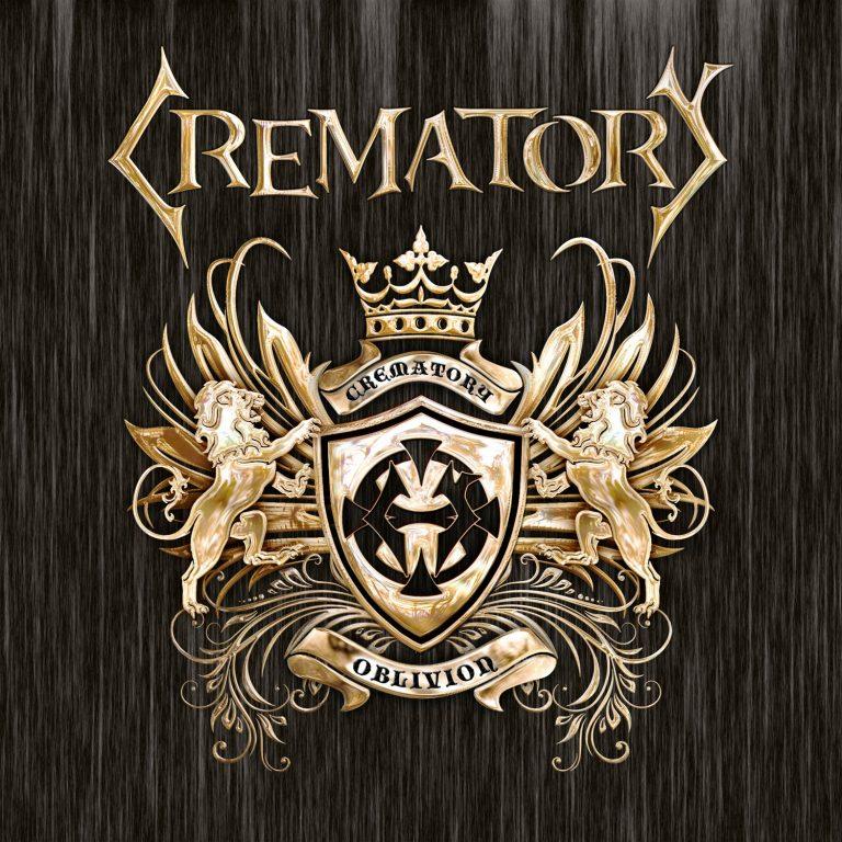 Crematory – Oblivion Review
