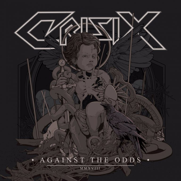 Crisix – Against the Odds Review