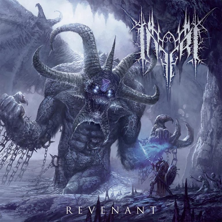 Inferi – Revenant Review