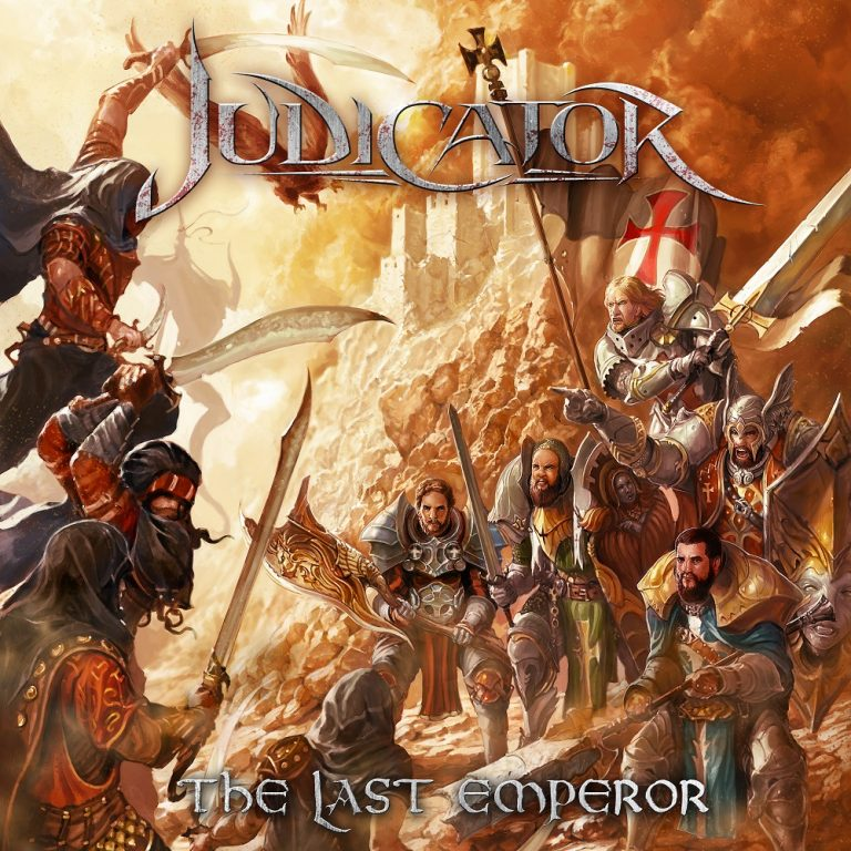 Judicator – The Last Emperor Review