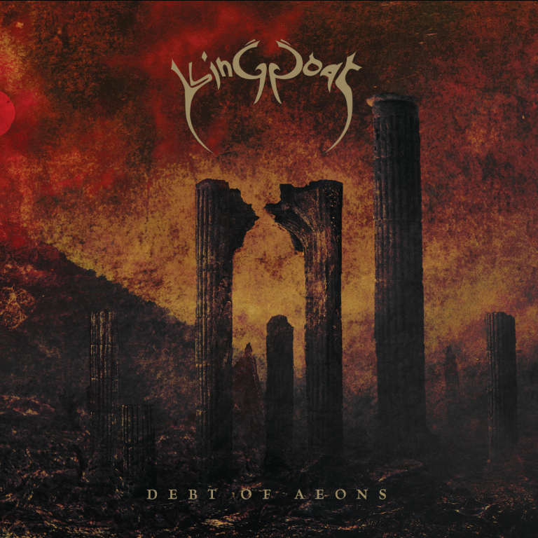 King Goat – Debt of Aeons Review