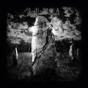 Lusca - Broken Colossus 01