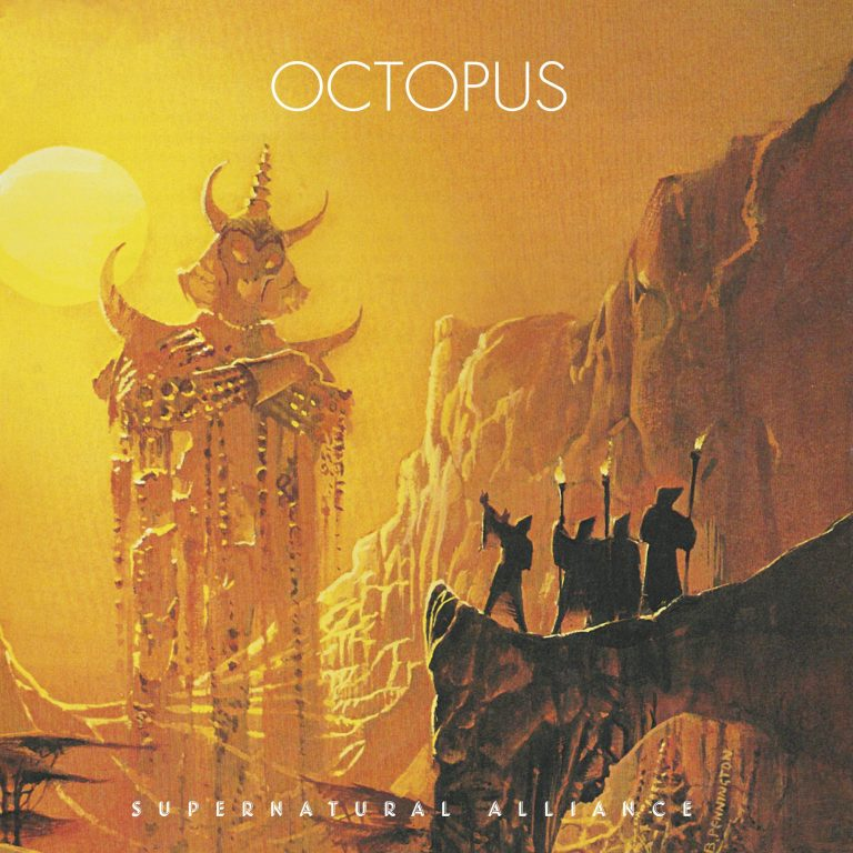 Octopus – Supernatural Alliance Review