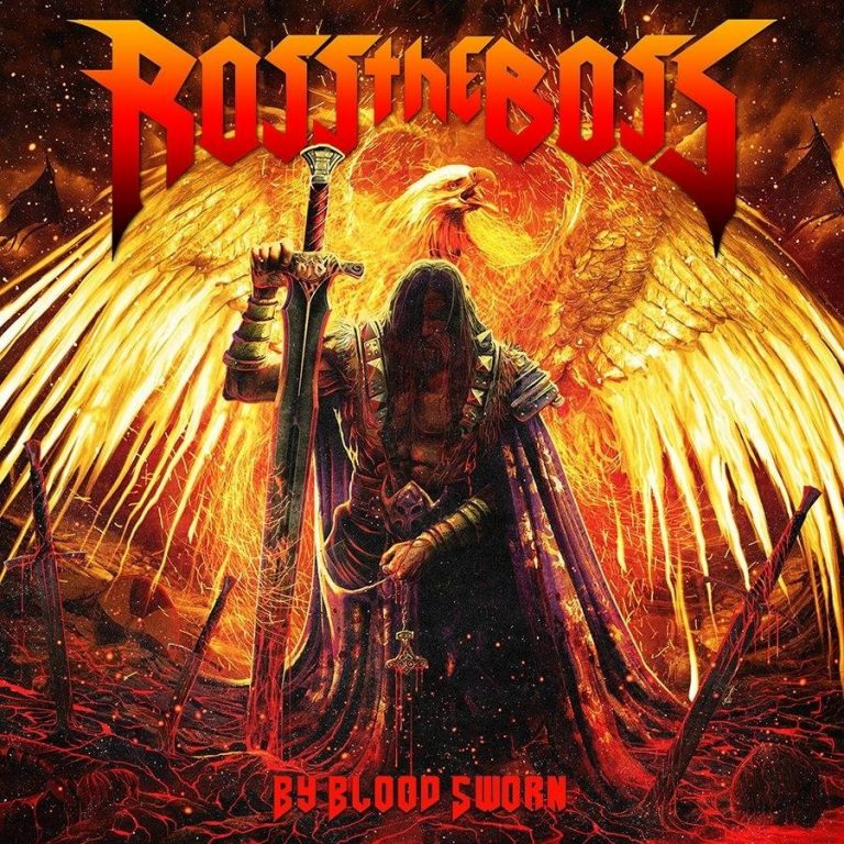 Ross the Boss – By Blood Sworn Review