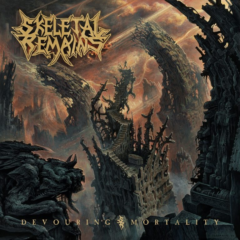 Skeletal Remains – Devouring Mortality Review