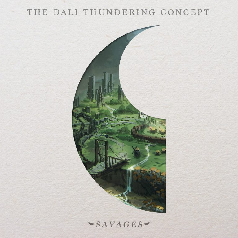 The Dali Thundering Concept – Savages Review