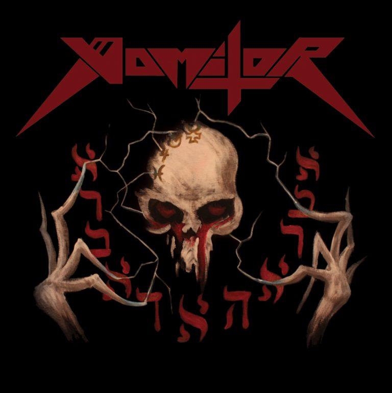 Vomitor – Pestilent Death Review