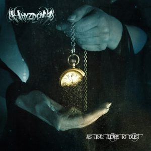Whyzdom - As Time Turns to Dust 01