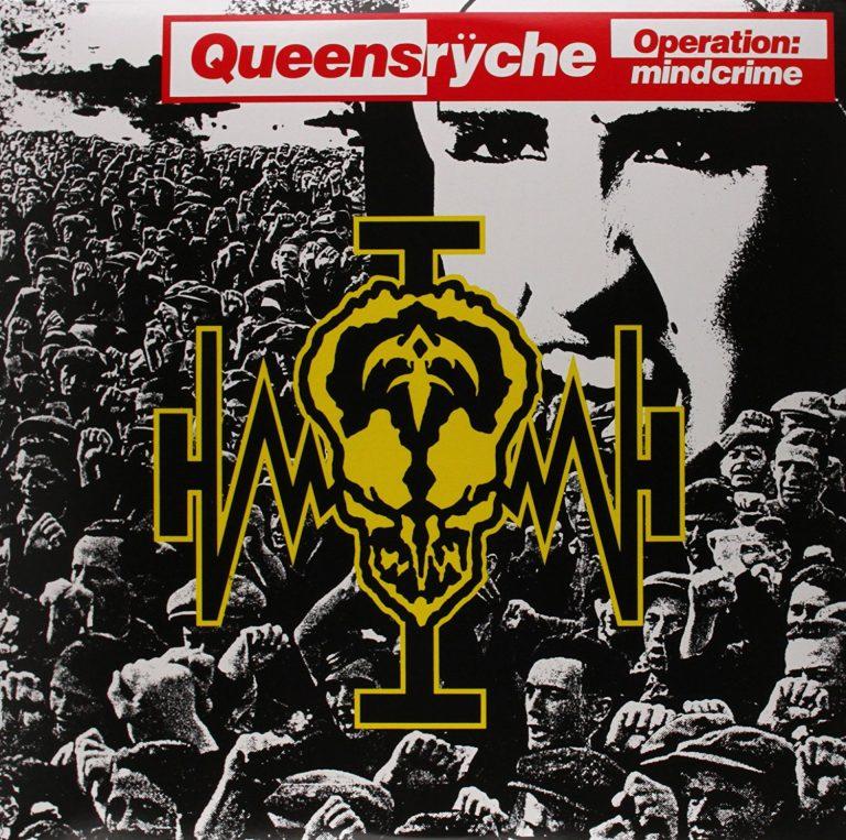 Yer Metal Is Olde: Queensrÿche – Operation: mindcrime