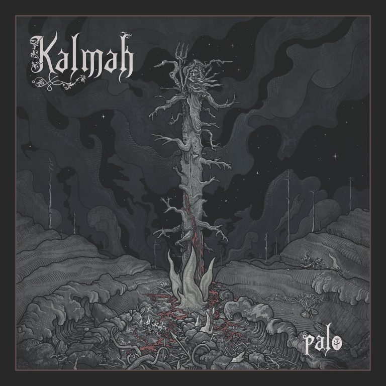 Kalmah – Palo Review