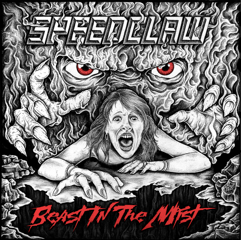 Speedclaw – Beast in the Mist