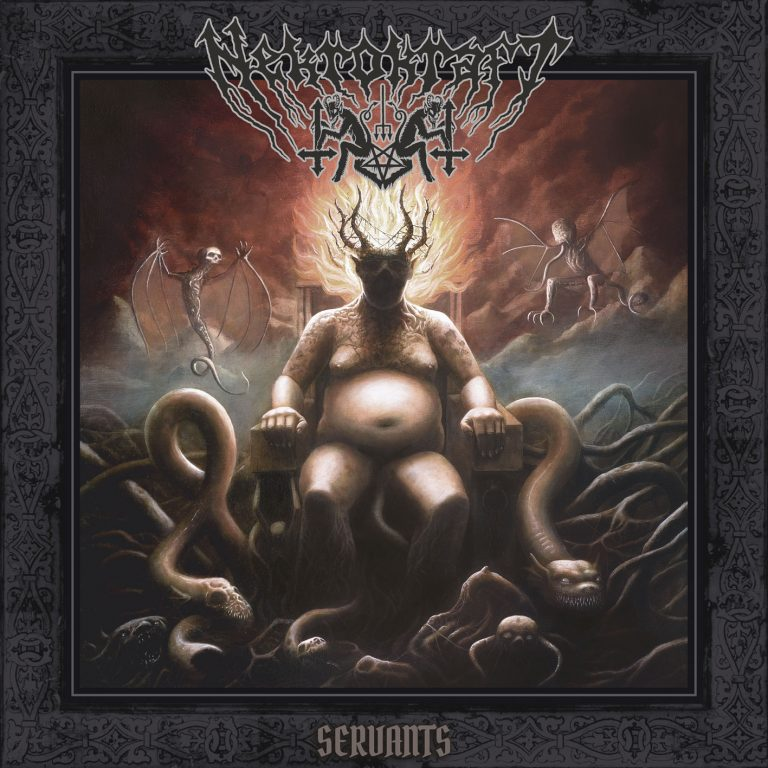 Nekrokraft – Servants Review