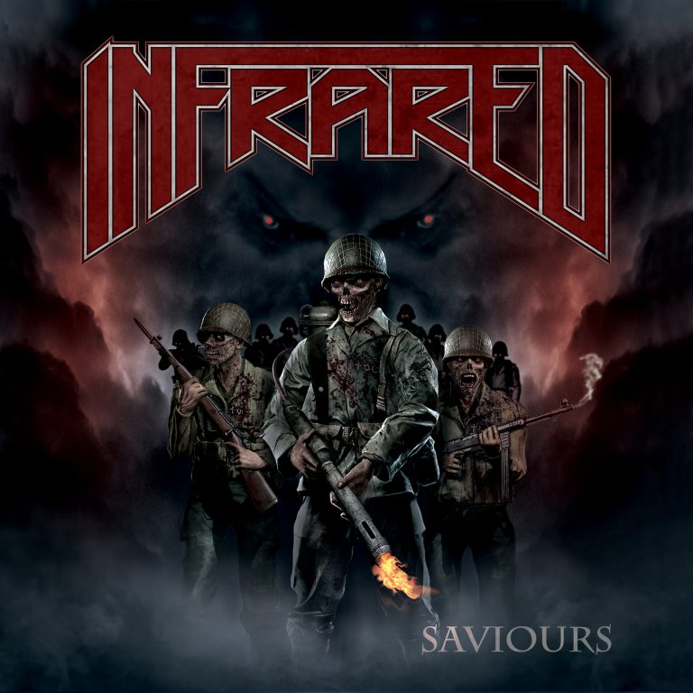 Infrared – Saviours Review