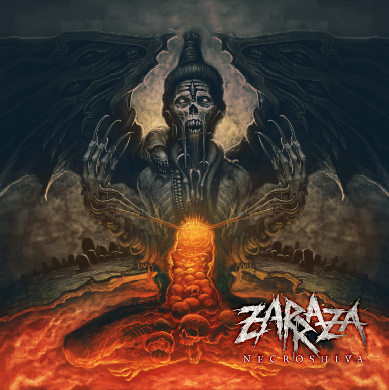 Zarraza – Necroshiva Review