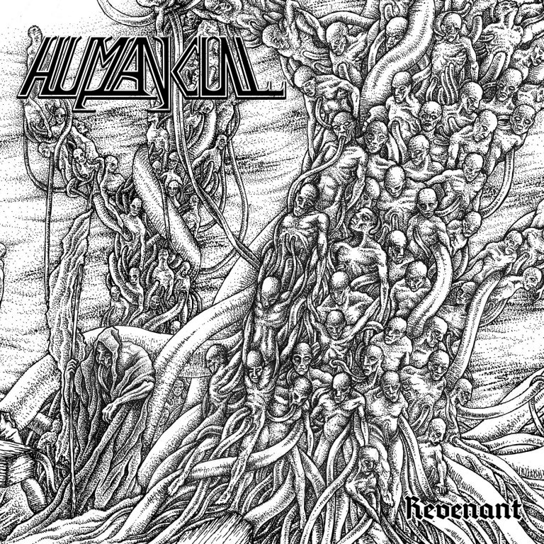 Human Cull – Revenant Review