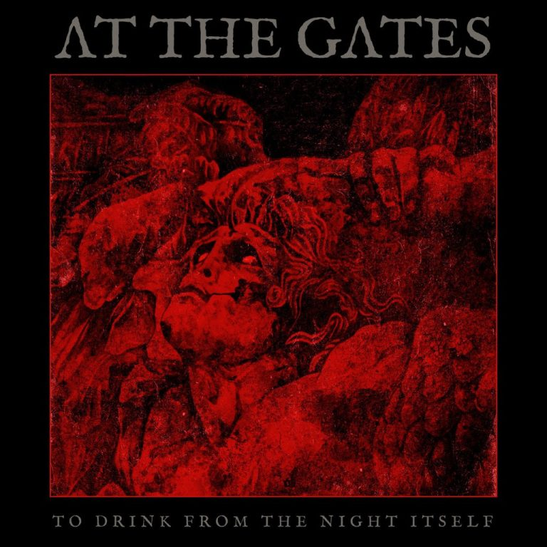 At The Gates – To Drink From The Night Itself Review